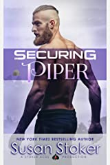 Securing Piper (SEAL of Protection: Legacy Book 3) Kindle Edition