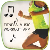 Fitness Music Workout App Free