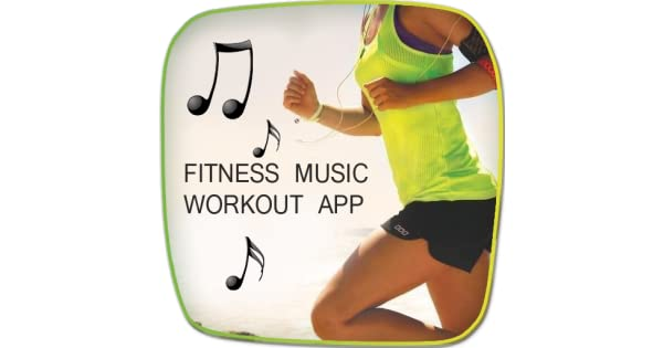 Amazon.com: Fitness Music Workout App Free: Appstore for Android