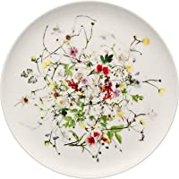 Rosenthal Brillance Fleurs Sauvages Brotteller 18 cm 10530-405101-10218