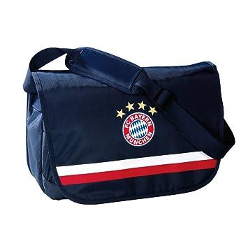 FC Bayern M/ünchen 18823 Sporttasche rot Logo 61,5 x 27 x 30 cm