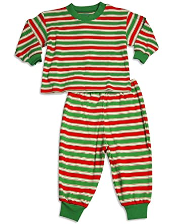 Amazon.com  Sara s Prints - Baby Boys Long Sleeve Pajamas  Clothing bf9f89e07