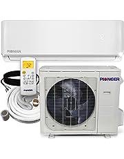 Split System Air Conditioners Amazon Com
