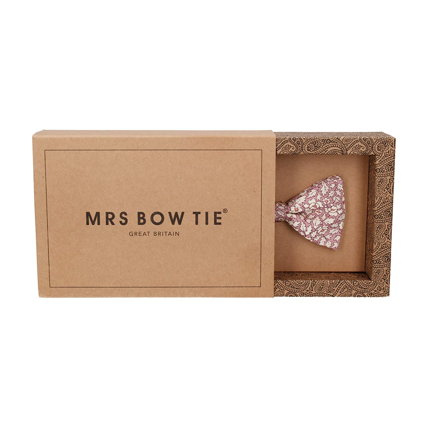 Self Tying Bow Ties Mrs Bow Tie Feather Fields Pre Tied