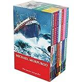 Michael Morpurgo Collection - 7 Books