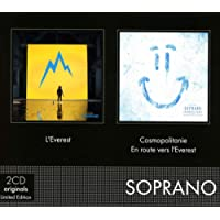 Coffret 2cd