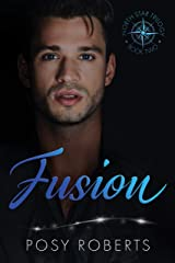 Fusion: A Forbidden-Love MM Romance (North Star Book 2) Kindle Edition