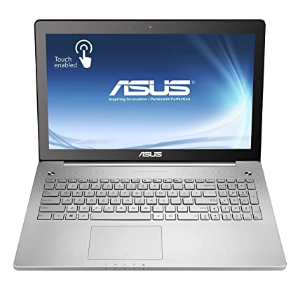 ASUS N550JA Intel Graphics Drivers Download