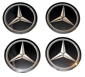 4 x 70 mm Diámetro Set Wheel Centre Caps Pegatinas Self Adhesive Emblema Decals Cheap Pegatinas Emblema para llantas Buje Tapa Tapacubos: Amazon.es: Coche y ...