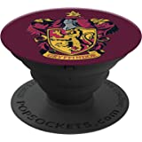 PopSockets: Collapsible Grip & Stand for Phones and Tablets - Gryffindor