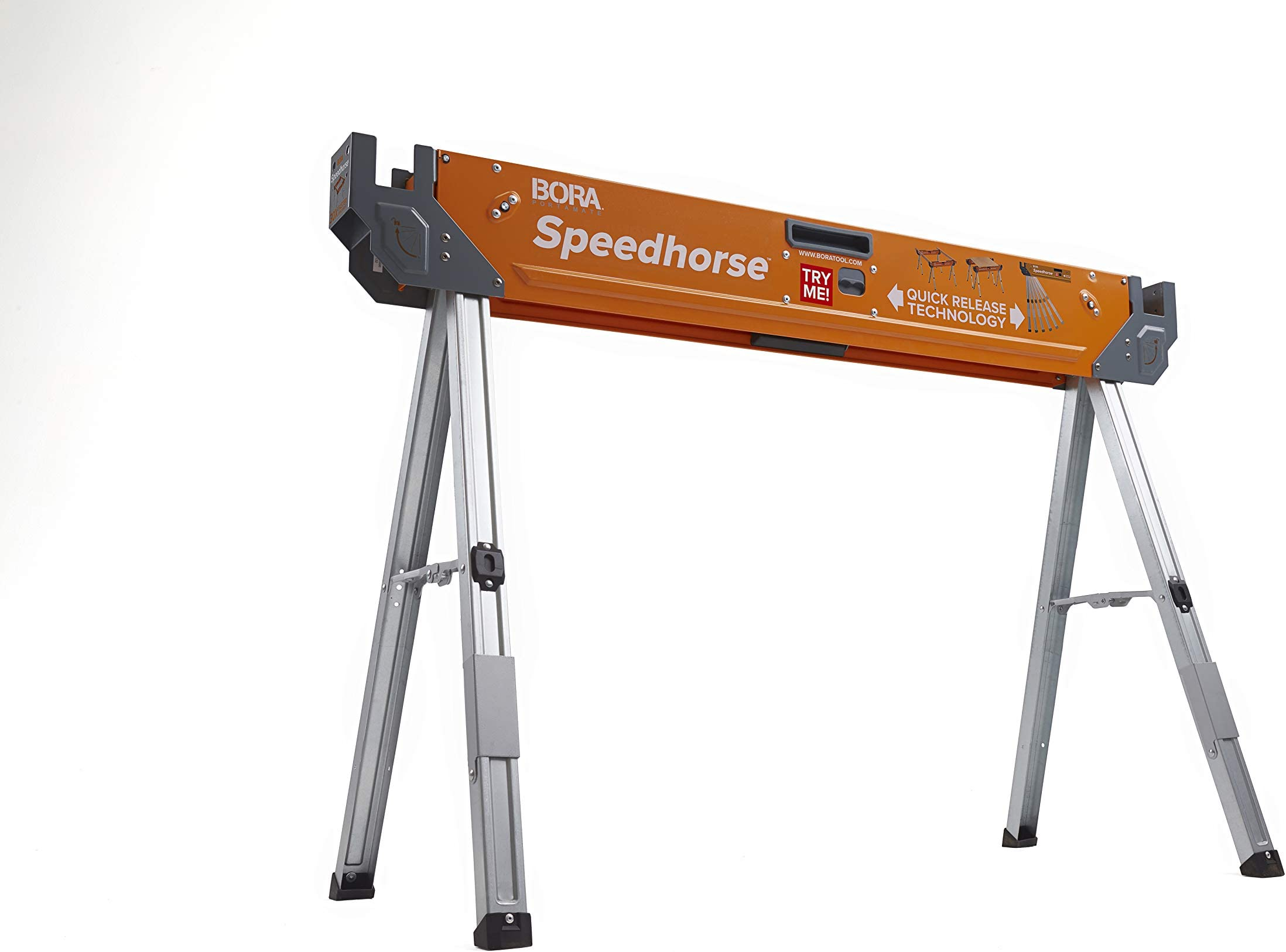 Deals on Bora Portamate Speedhorse Sawhorse PM-450