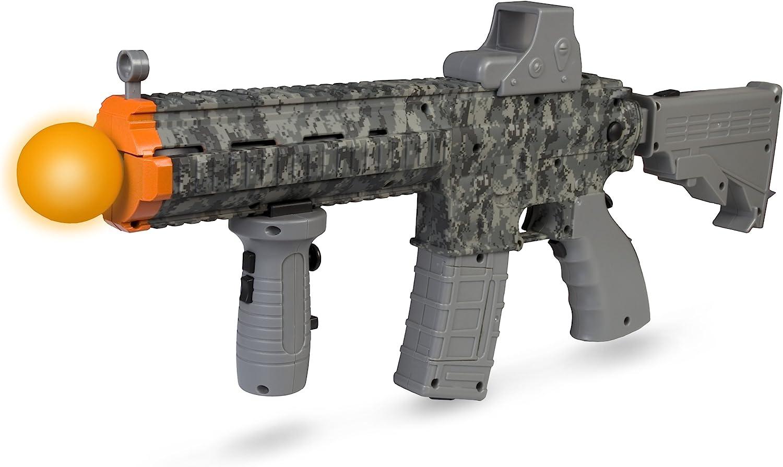 Amazon.com: U.S Army Elite Force Assault Rifle Controller ...