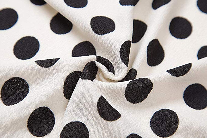 YNC Fashion Womens Summer Casual Short Mini A Line Skirt