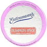 Entenmanns Coffee Pmpkn Spc Sngl Srv