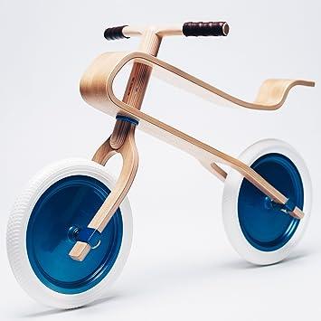 Brum Brum Bicicleta de Equilibrio de Madera para niños Roble ...