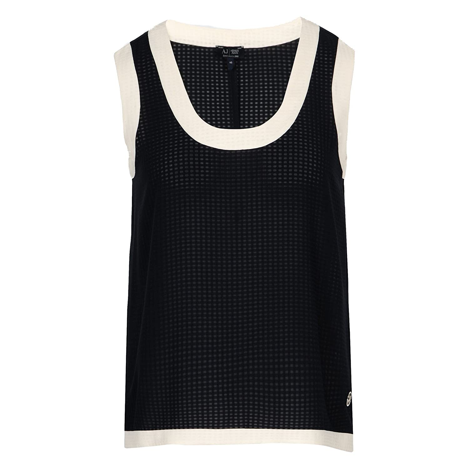 Armani Jeans top - (F-13-To-39998)