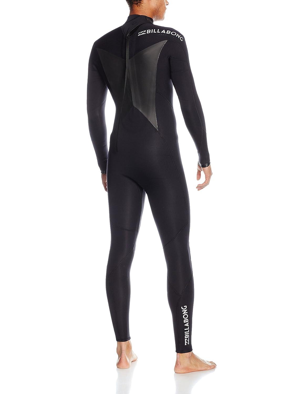 BILLABONG Absolute Comp 4X3 Bz - Traje de Neopreno de Surf para Hombre, Color Negro, Talla S: Amazon.es: Deportes y aire libre