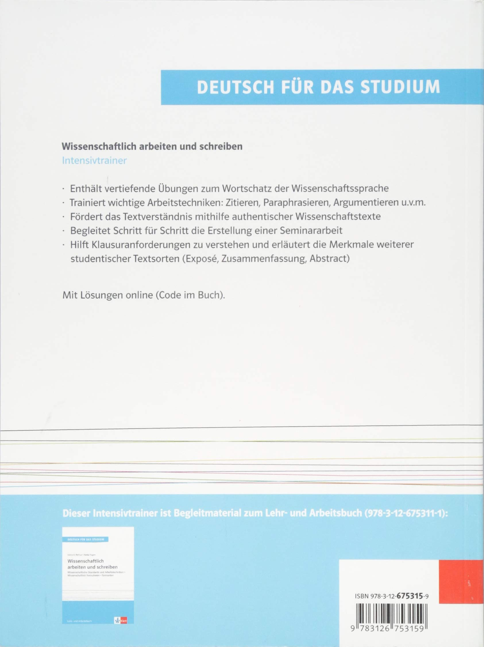 Allgemeinwissen Deutschland Zusammenfassung