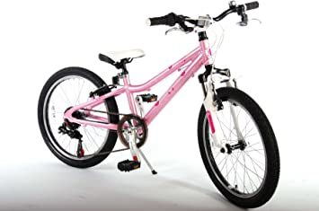 Bicicleta de niños 20