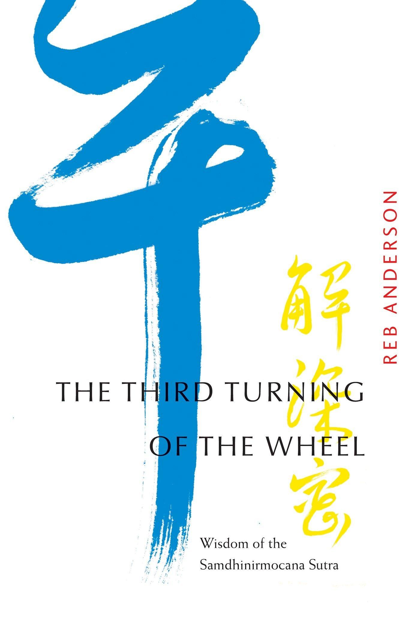Download The Third Turning of the Wheel: Wisdom of the Samdhinirmocana Sutra pdf