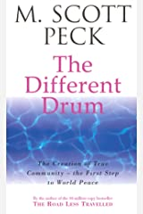 The Different Drum: Community-making and peace (New-age) Kindle Edition