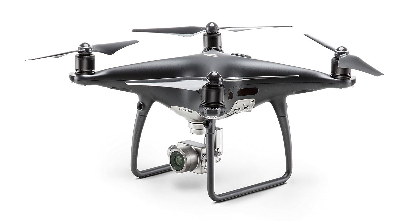 DJI Phantom 4 Pro Obsidian - Dron con cámara CMOS de 1