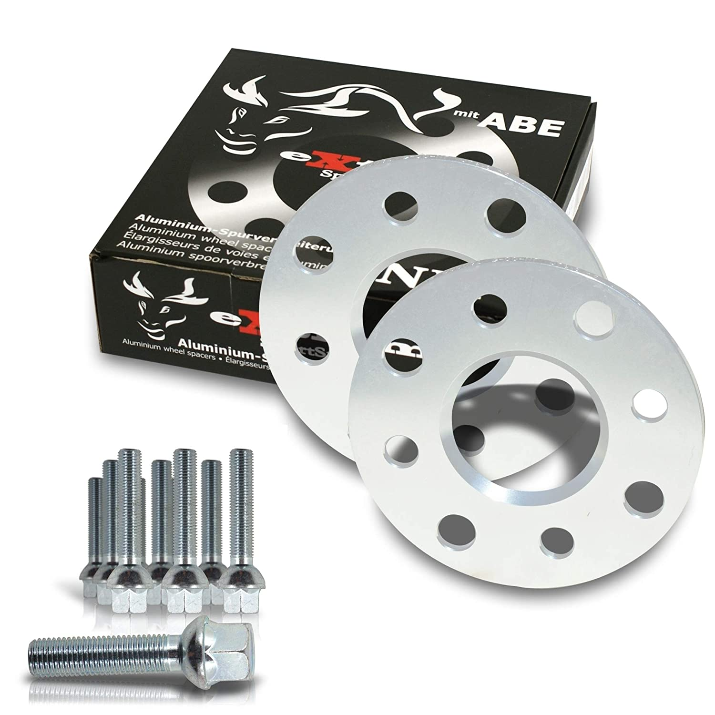 NJT eXtrem kit 790682 é largisseur de voie 20 mm avec vis de roue