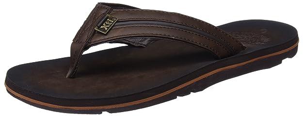 Mens Cro.c. Sandals, Black Xti