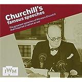 Churchill's Famous Speeches (2CD)