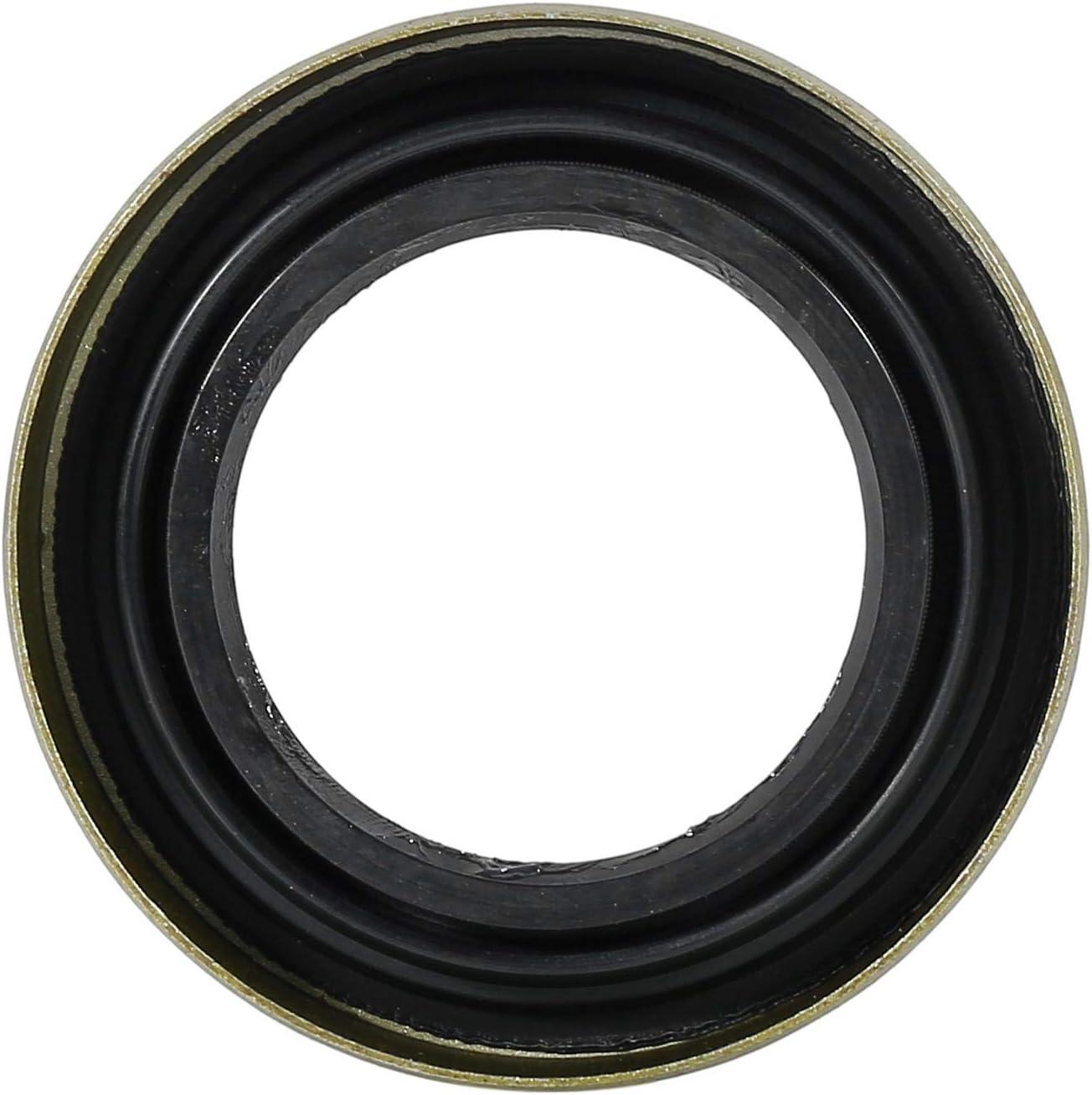 X AUTOHAUX 43252VH300 Car Rear Seal Oil Rear Inner Axle Oil Seal Axle Shaft for Nissan GQ GU H233 H260