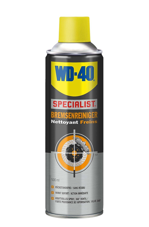 WD-40 Specialist Bremsenreiniger