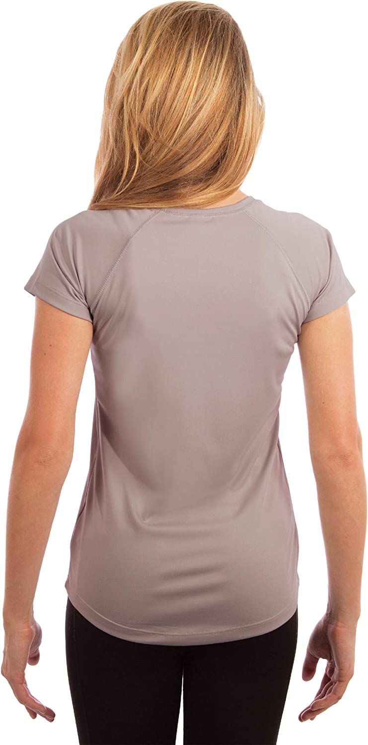 T-Shirt Perfomance Crew Neck Shirts Girls Tops Build Maintain Protect Ultra