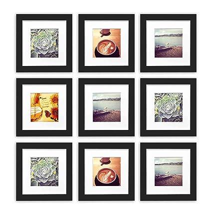 Amazon.com - Golden State Art Smartphone Instagram Frames Collection ...