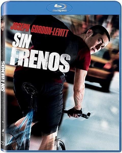 Sin Frenos - Bd [Blu-ray]: Amazon.es: Joseph Gordon-Levitt ...