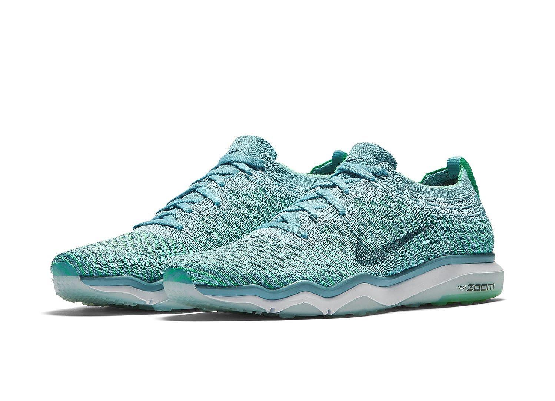 Nike  Damen Sneaker Mica Blue / Electro Green / Smokey Blue