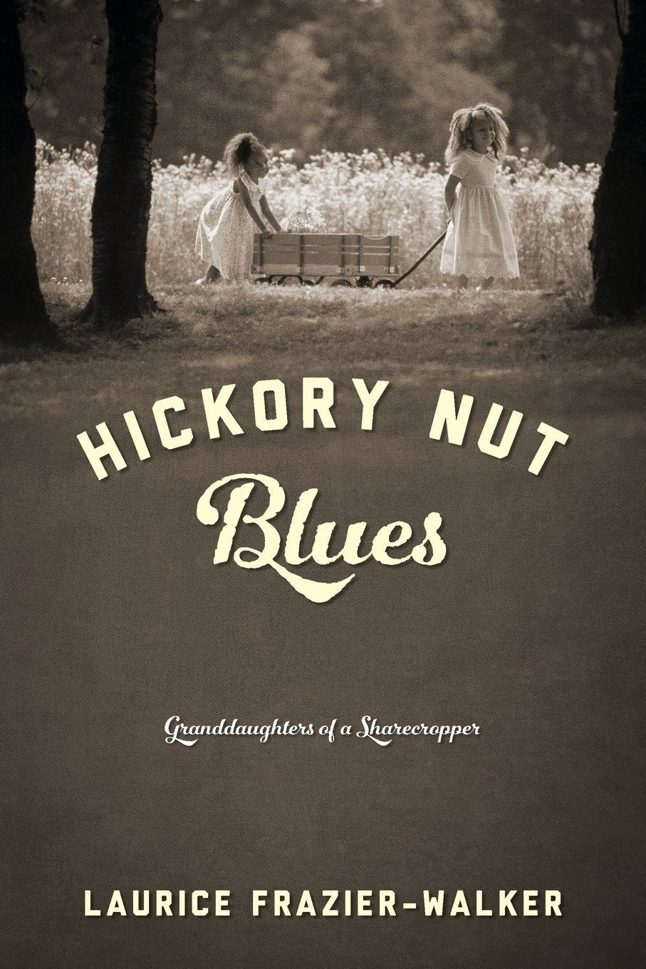 Read Online Hickory Nut Blues: Granddaughters of a Sharecropper pdf