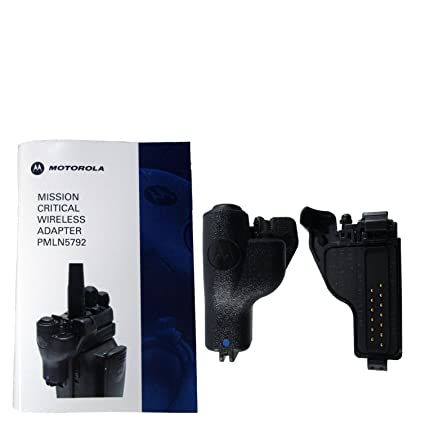b387badef0c Amazon.com: Motorola PMLN5792A XTS wireless adapter for XTS5000 XTS3000  XTS2500 XTS1500 PR1500: GPS & Navigation