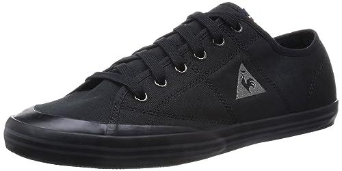 39 Le Basses Coq Slimset triple Homme Black Sportif Sneakers Eu Noir agwffqZxY