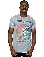 Pink Floyd Herren Wish You Were Here T-Shirt