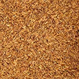 10-LBS BINESHII hand harvested cedar wood parched, soup wild rice. Recognized for its natural wild nutty flavor and slightly sweet taste. Parched specifically for soup Master Chefs.