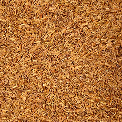 5-LBS BINESHII hand harvested cedar wood parched, soup wild rice. Recognized for its natural wild nutty flavor and slightly sweet taste. Parched specifically for soup Master Chefs. by BINESHII