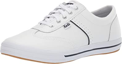 Courty Core Leather Sneaker
