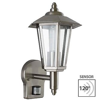 Aussenleuchte Wandleuchte Wandlampe Aussenlampe Leuchte Lampe max 60W