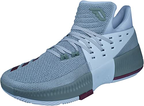 Amazon Com Adidas D Lillard Dame 3 Mens Basketball Sneakers Shoes Basketball