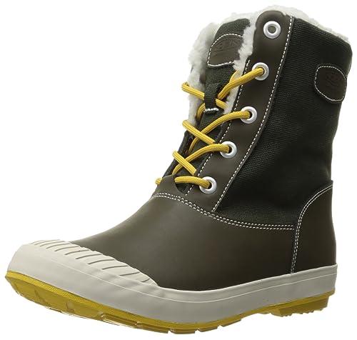Keen Damenschuhe ELSA BOOT WP W 1015457 Damen Trekkingschuhe, Wanderstiefel, Stiefel, Boots