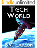 Tech World (Undying Mercenaries Series Book 3)