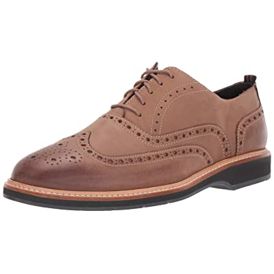 Amazon.com | Cole Haan Men's Morris Wing Ox Oxford | Oxfords