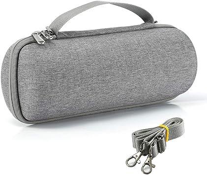 Estuche rígido para Altavoz portátil Bluetooth JBL Charge 4, Bolsa de Almacenamiento para Viaje: Amazon.es: Electrónica