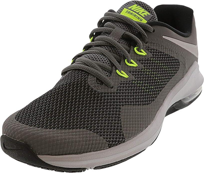 Nike Herren Air Max Alpha Trainer Laufschuhe