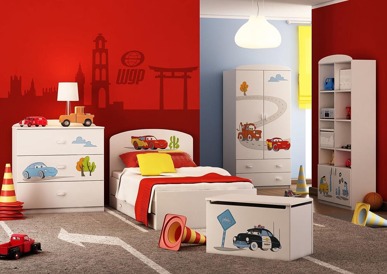 Schlafzimmer-Set Kindermöbel \